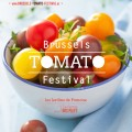 Brussels Tomato Festival 2018